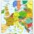 Страны и столицы на английском языке