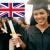 Окончание обучения в Англии