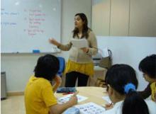 Грамматический тест по английскому языку пройти online