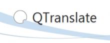 QTranslate - бесплатная программа, которая переводит текст на различные языки