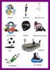 Спорт на английском
